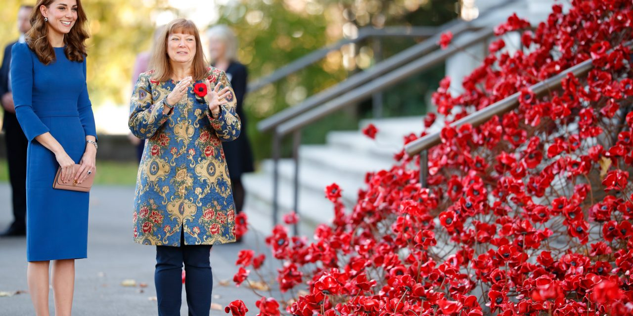How Poppies Became a Symbol of Remembrance After World War I