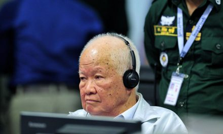 Cambodian Court Convicts Former Khmer Rouge Leaders of Genocide in Historic Ruling