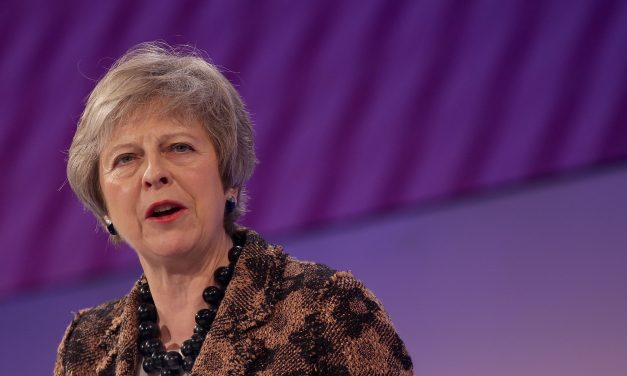The Quick Read on the Ongoing Brexit Chaos and Theresa May's Future