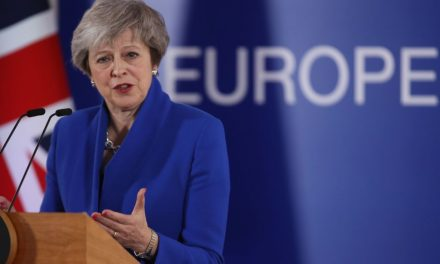 European Union Endorses Brexit Divorce Deal