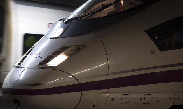 A Spanish Commuter Train Was Derailed by a Landslide, Killing One Person