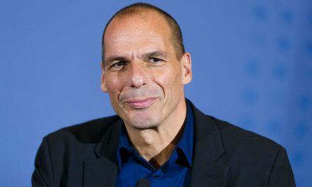 'Europe Is Disintegrating.' Greece's Rockstar Economist Yanis Varoufakis Shares His Vision for Reforming the E.U.