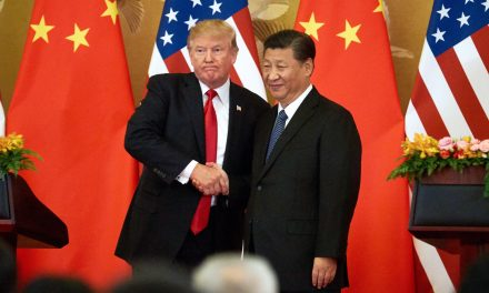 U.S. Says China's Hacking Attacks Have Increased Ahead of a Planned Trump-Xi Meeting