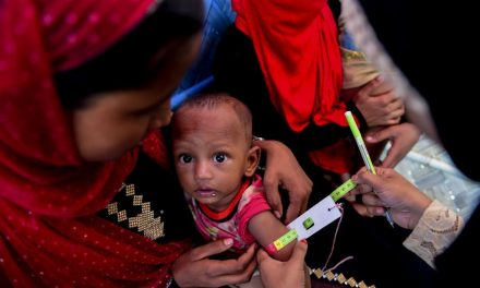 Almost Half a Billion People in the Asia-Pacific Are Undernourished, the U.N. Says