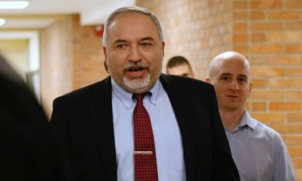 Israeli Defense Minister Resigns in Protest Over Gaza Cease-Fire