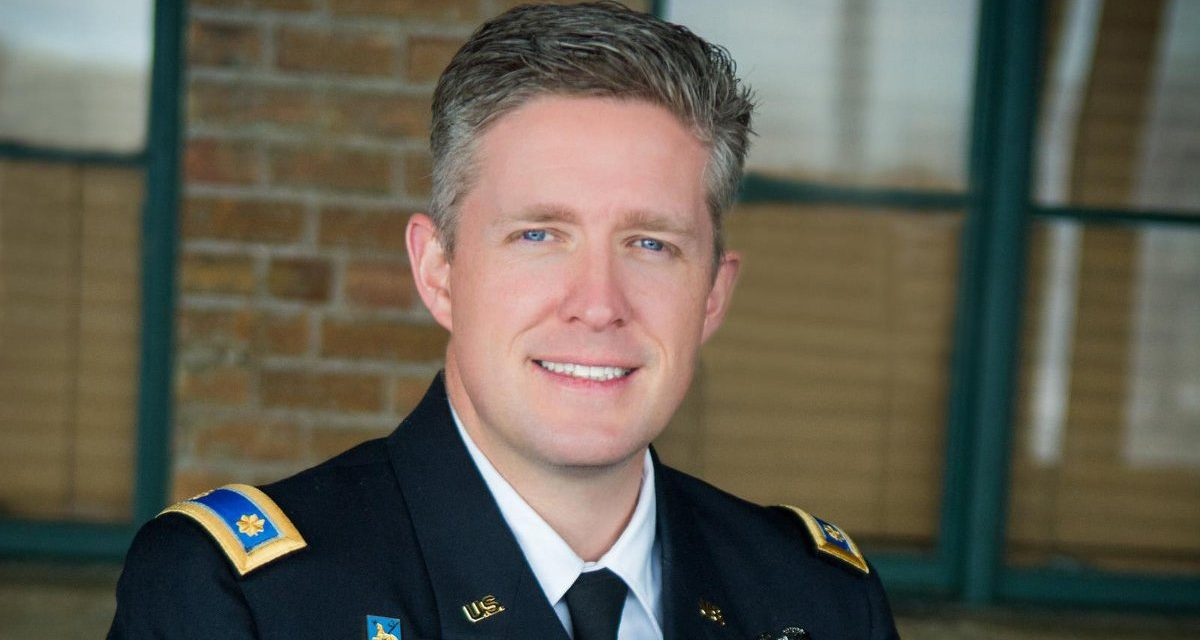 'A Hero, a Patriot, a Wonderful Father.' Utah Mayor Killed During National Guard Deployment to Afghanistan