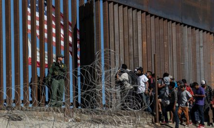 Mexico's Government Will Increase Security at U.S. Border in Tijuana