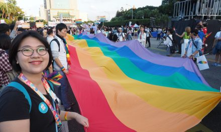 Taiwan Votes Against Same-Sex Marriage in Referendum