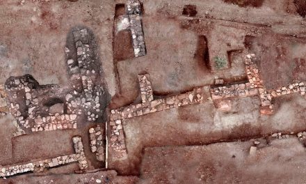 Greece Says Ancient Lost City of Tenea Has Been Found