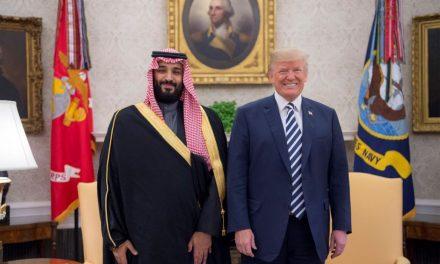 Read Trump's Full Statement on Standing With 'Steadfast Partner' Saudi Arabia After Jamal Khashoggi's Killing