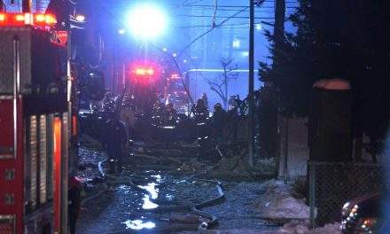A Suspected Gas Explosion Has Injured More Than 40 People at a Busy Restaurant in Japan
