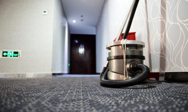 Na čištění koberců je nejlepší strojová metoda Brno, a proto se na ni spoléháme
