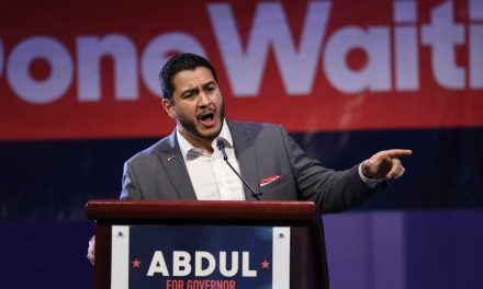 Why Arab Regimes Are Using White Nationalist Lies to Attack Muslim-American Politicians