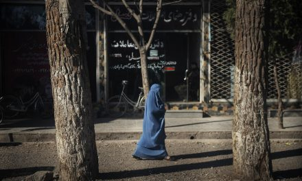 'We're All Handcuffed in This Country.' Why Afghanistan Is Still the Worst Place in the World to Be a Woman