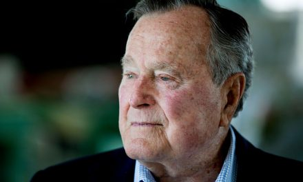 'A Legacy of Service That May Never Be Matched.' George H.W. Bush Mourned by Leaders From Both Parties—and the World