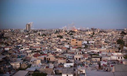 Israeli Warplanes Strike Target Outside Damascus, Media Reports