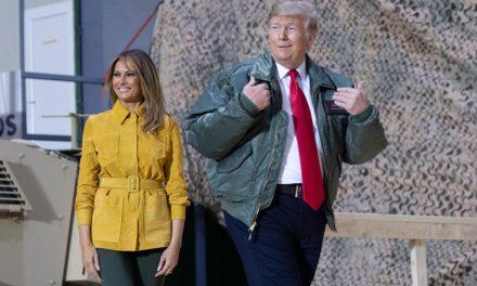 Iraqi Lawmakers Demand U.S. Troop Withdrawal After President Trump's Surprise Visit