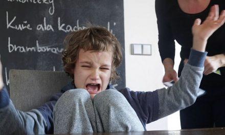 Děti úplňku: Matýsek– Jsme doma jako vězni