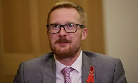 Why This British Lawmaker Decided to Come Out as HIV-Positive in Parliament