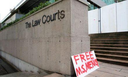 Canadian Judge Grants Huawei CFO $7.5 Million Bail as U.S. Seeks Extradition