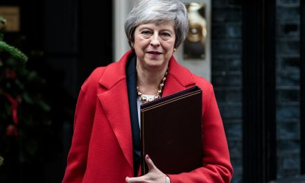 In Historic Rebuke, the British Government Was Found to Be in Contempt of Parliament Over Brexit