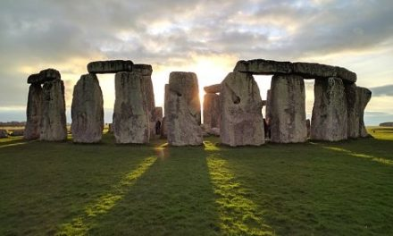 Stonehenge Site Damaged During Road Construction, Archeologists Say