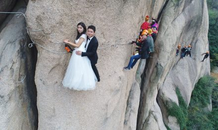 Why Chinese Authorities Are Cracking Down on 'Extravagant and Wasteful' Weddings