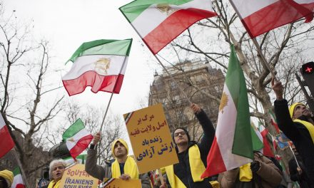 Iran Has Sentenced 2 Human Rights Lawyers to 6 Years in Prison, Report Says