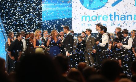 How the More Than Me Charity Gamed the Internet and Hollywood to Win a Million Dollars