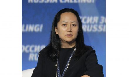 How the Arrest of a High-Profile Huawei Executive Could Upend President Trump's Truce with China