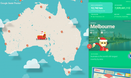 How to Track Santa's Sleigh on Christmas Eve 2018 Online for Free