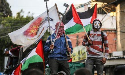 U.N. Fails to Pass U.S.-Sponsored Resolution Condemning Hamas