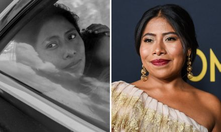Yalitza Aparicio Almost Didn't Accept the Main Role in 'Roma.' Here's How She Went from Teacher to Best Actress Nominee in Just Three Years