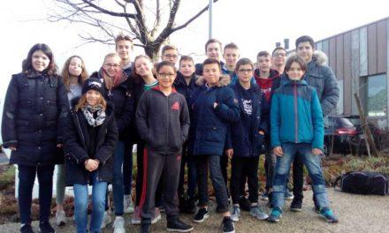 Club Nautique de Châteaubriant, Les bons résultats à Blain