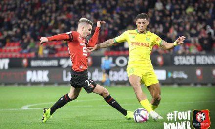 Derby Rennes-Nantes, des supporters Nantais interdits