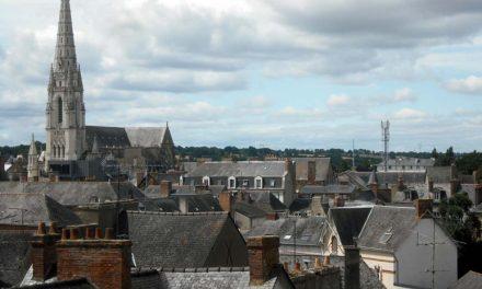 Recensement à Châteaubriant