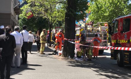 Foreign Consulates in Australia Have Been Evacuated Over Suspicious Packages