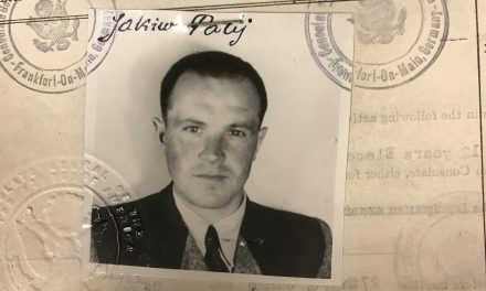 A Former Nazi Guard Deported From the U.S. Has Died in Germany at 95, Reports Say