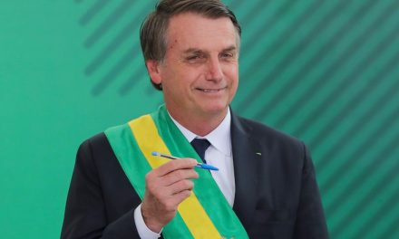 Brazil's President Bolsonaro Considers Opening U.S. Military Base to Counter Russian Influence
