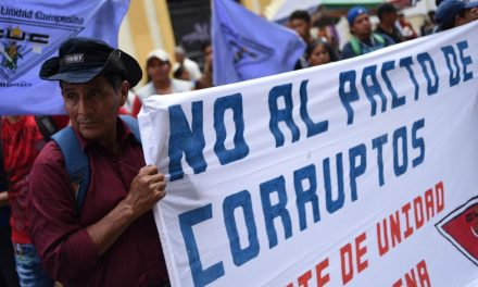 Guatemala to Withdraw From U.N. Anti-Corruption Commission That Investigated Top Officials
