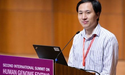Chinese University Fires Scientist Who Claimed to Have Created the First Gene-Edited Babies