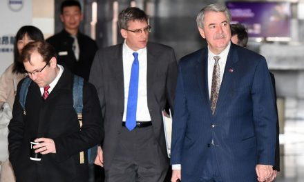 U.S.-China Trade Talks Conclude With Uncertain Outcome