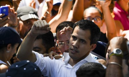 How a Little-Known Opposition Leader Could Turn Venezuela Back Toward Democracy