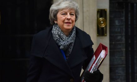 Theresa May's Brexit Deal Was Crushed. What Happens Next?