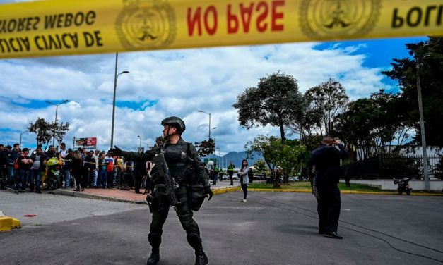 A Deadly Car Bombing in Colombia Has Underscored Lingering Security Threats