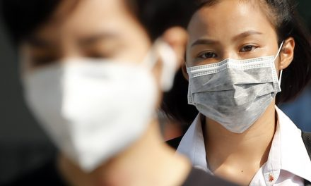 Toxic Smog in Bangkok Forces Over 400 Schools to Close