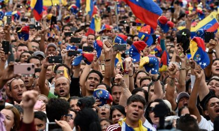 A Political Crisis Is Sweeping Venezuela. Here's What to Know