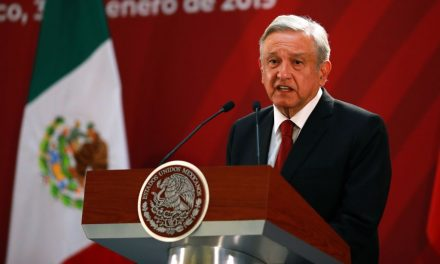 'There Is Officially No More War.' Mexico's President Declares an End to the Drug War Amid Skepticism