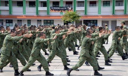 The Death of a Singaporean Actor Has Put a Spotlight on the Risks of Conscription
