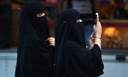 Women in Saudi Arabia Will Now Be Notified of Divorce by Text Message